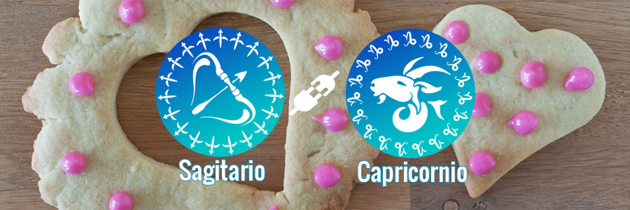 Compatibilidad de Sagitario y Capricornio