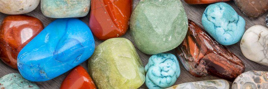 Piedras protectoras para Sagitario